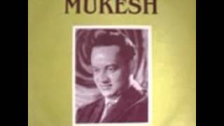 1032-he sarajanahara-gujrati film-khemaro mlodan-mukesh-1976