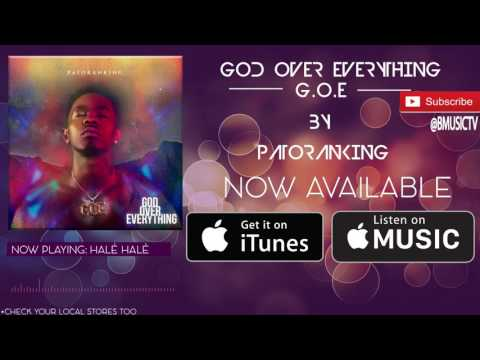 Patoranking - Hale Hale (OFFICIAL AUDIO 2016)
