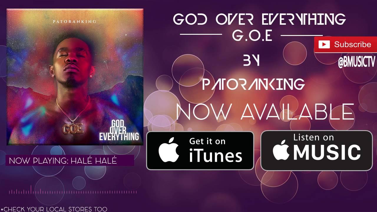 Download Patoranking - Hale Hale (OFFICIAL AUDIO 2016)