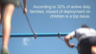 Military Families Deserve A Place To Play