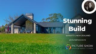 New Homes NZ - Stunning Waikato Build