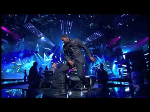 Jason Derulo - The Sky's The Limit (X Factor 2010)