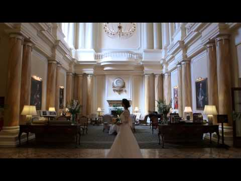 Your Wedding at The Grand Hotel, Eastbourne