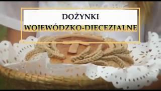 Dożynki Wojewódzko-Decezjalne 2017 w Perlejewie