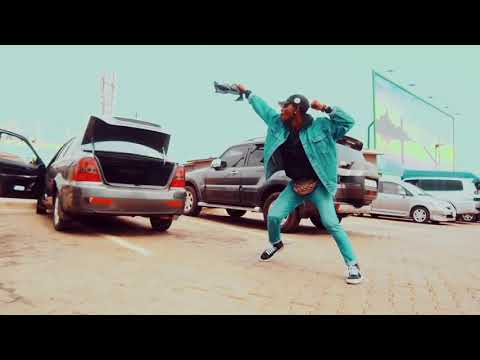 PATORANKING -AVAILABLE OFFICIAL DANCE VIDEO By @incrediblezigi
