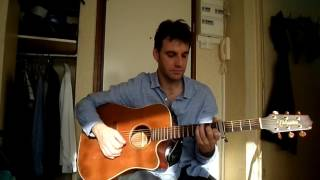 Imany -Silver lining  Clap your hands - how to play -tuto guitare YouTube En Français