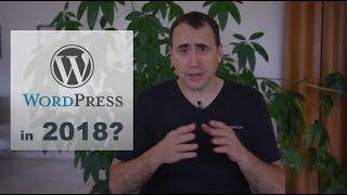 Should you learn Wordpress in 2018?(, 2017-11-16T00:41:34.000Z)