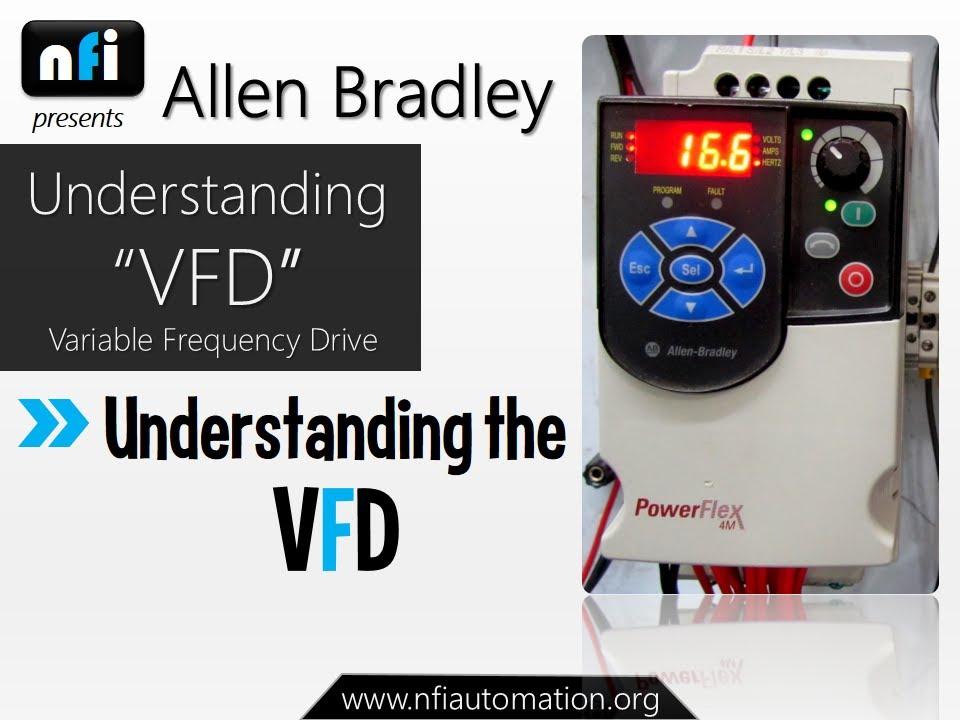 Wire Delta Wiring Diagram Allen Bradley Powerflex 4m Understanding Vfd Variable