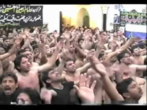 imran haider hafizabad marya hurmal nay lokoo by Aamir Butt 2010   YouTube