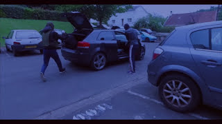 Смотреть клип Rbk - Passé Indesirable