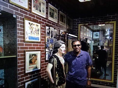 Bollywood Studio Tour, Mumbai, India
