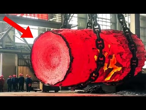 Most MASSIVE Machines That Currently Exist!