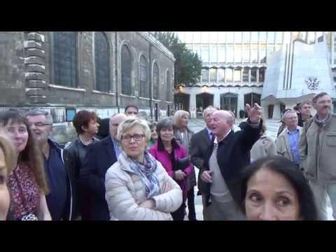 Rotary Both Clubs British & German Visit to London weekend 25 26th Sep 2015