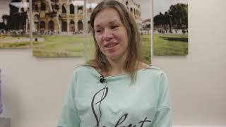 Отзыв об обучении в АНО ДПО ЦПКПП Бадеева Ольга Павловна