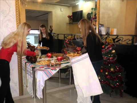 """Izvar""- traditionl moldavian drink. Hotel Bella Donna in Moldova. Chisinau"