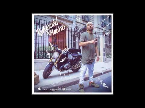 RPM (Revolución Por Minuto) -XSQ (Por Ese Cu) [Audio Oficial]
