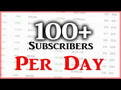 how to get free subscribers on youtube hack
