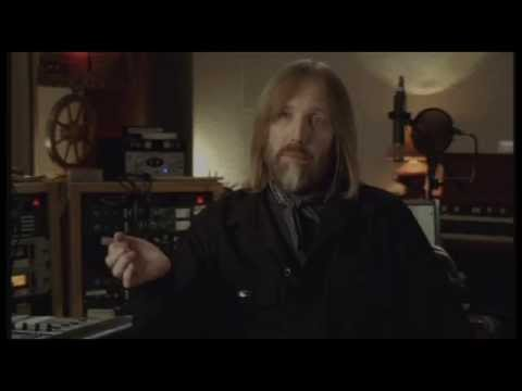 Tom Petty's opinion on modern Country music... [Runnin' Down A Dream]