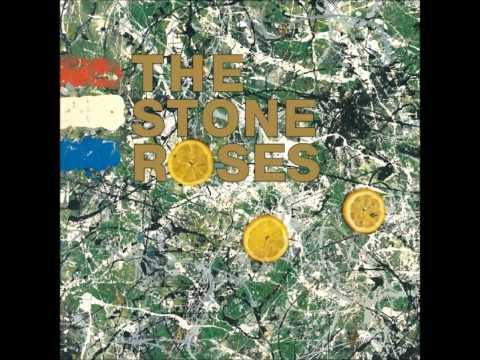 The Stone Roses - Waterfall mp3