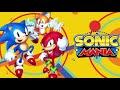 Sonic Mania-Studiopolis Zone-Act 1 (Sega Genesis Cover)
