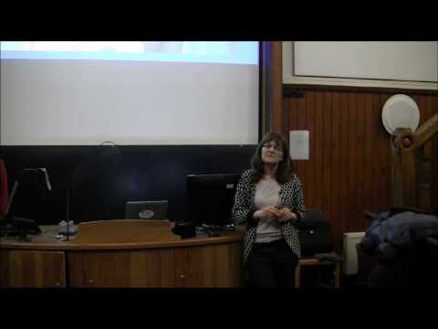 Prof. Gillian Bentley - The Clinical Significance of Evolutionary Medicine