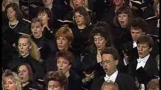 Mozart Gran Misa en do m. -6. Qui tollis peccata (Bernstein)