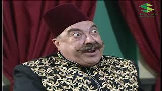 الخوالي ـ  الحلقة 25 الخامسة و العشرون كاملة ـ بسام كوسا ـ امل عرفة ـ صباح جزائري