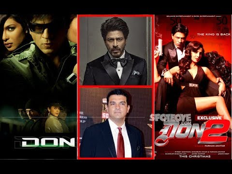 OFFICIAL! Shah Rukh Khan Locks Don 3 And Quits Rakesh Sharma Biopic Mp3