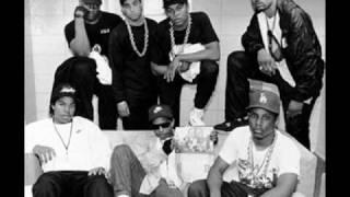 N W A - We Want Eazy