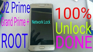 Samsung J2 prime root & Unlock Done With Z3x