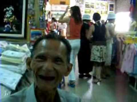 meet bill from saigon to siem
