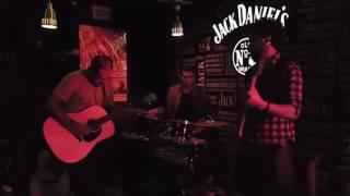 Colombian Kamikaze - Twenty Odd Dollars - Live @ Drunken Fox