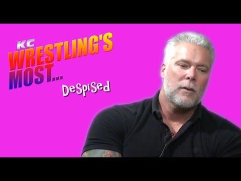 Wrestling's Most Despised - #3 Chris Benoit