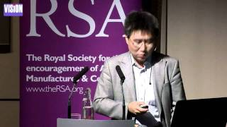 Ha-Joon Chang - 23 Things They Don
