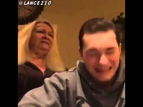 Showing Grandma Dirty Christmas Songs (Vine)