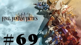 Let's Play Final Fantasy Tactics: TWOL | EP4 Batalla 10 - Limberry Castle Gate