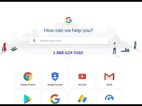How To Contact Google Support For Help With Any Google-related Issue