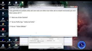 Video Aula: Como Gravar Vídeos Full HD Usando o aTube Catcher!