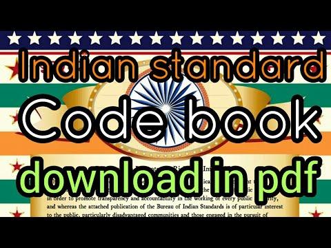 Indian Standard Pdf
