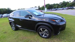 The 2018 Lexus NX300 - For Sale Review @ Ravenel Ford | July 2018