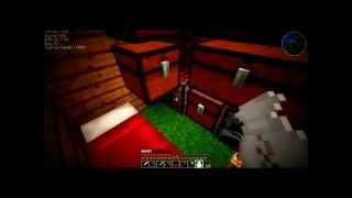 Let's Play Minecraft #5 - Pola Uprawne ( Assembly Mod )