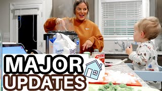 MAJOR UPDATE / WE FOUND A HOUSE! | Casey Holmes Vlogs