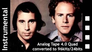 So Long Frank Lloyd Wright (Instrumental) Simon & Garfunkel