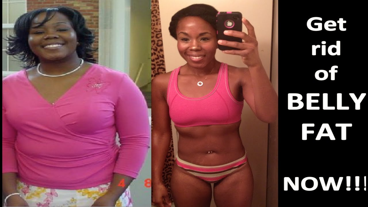 How I Lost Belly Fat Without Surgery Tips For Flattening Your Belly