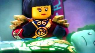 Ninjago episode 49- Peak-a-Boo part 1