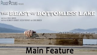 The Beast of Bottomless Lake - Full Movie