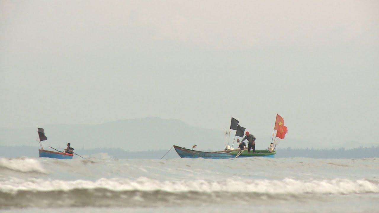 Tin Tức 24h Mới Nhất Trong Ngày : Chuyện làng biển: Cảnh Dương - Làng biển cổ