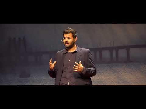How Stories Can Heal Our Divided World   Nikhil Taneja   TEDxBandra