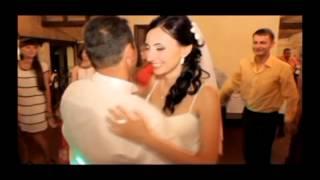 СВАМИ-шоу: ТАНЦЫ Мамы и Жениха , Невесты с Отцом