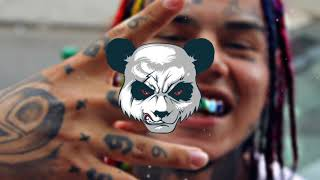 "Vladimir Cauchemar & 6IX9INE ""Aulos Reloaded"" (Bass Boosted)"